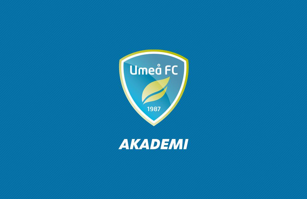 LIVE: Vi sänder matchen mellan UFC Akademi och UFC Akademi U17