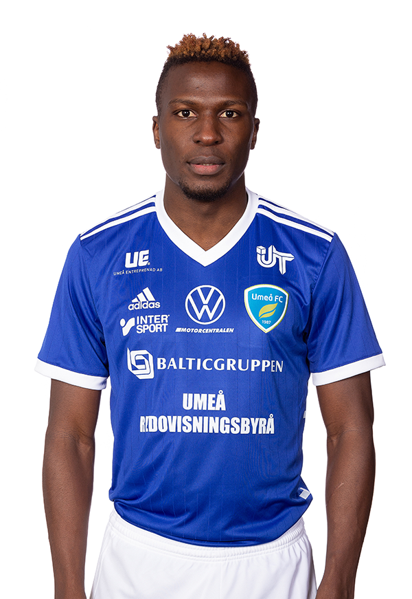 9. Alexis Bbakka