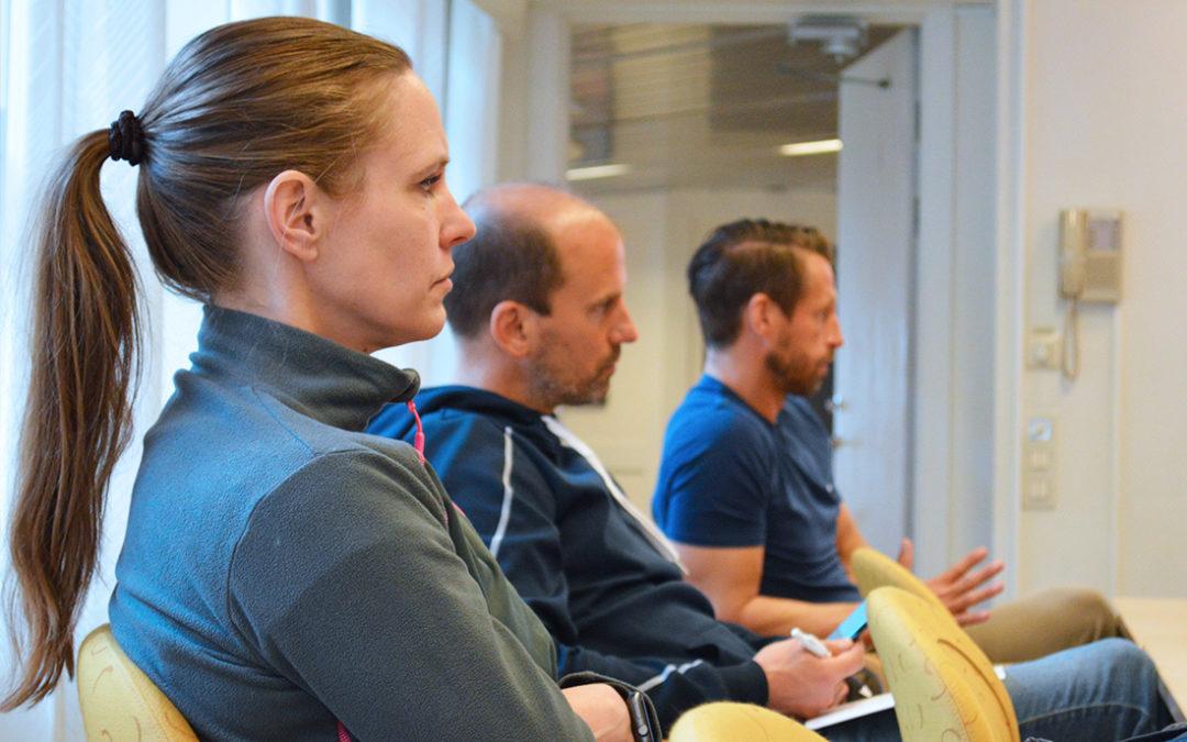 Umeå FC startar ledarforum för tränare