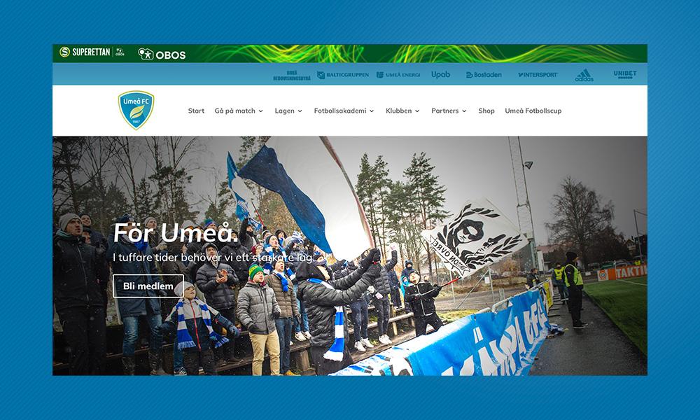 Välkommen till nya ufc.se!