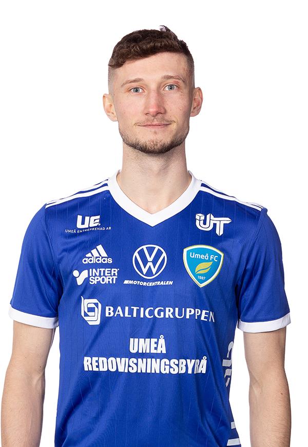 2. Jakob Bergman