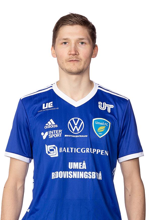 10. Mikael Wikström