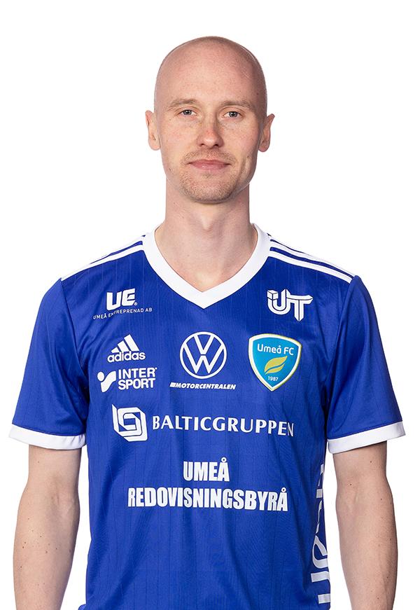 6. Stefan Lindmark