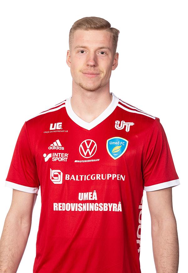 1. Viktor Frodig