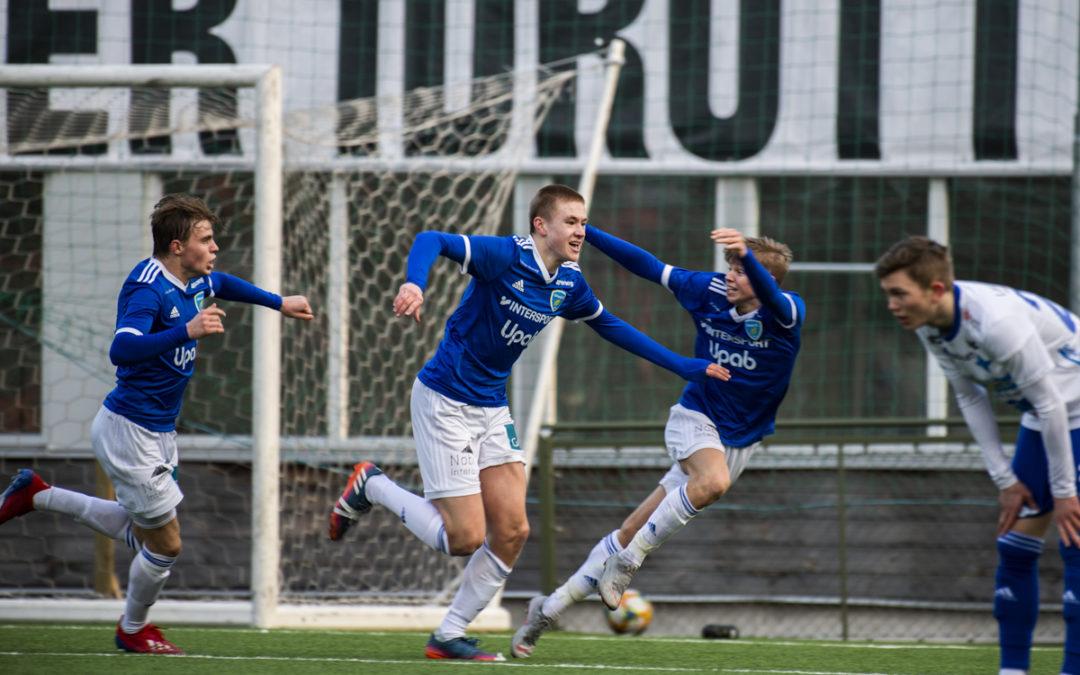 Klart för start för Division 2 och U17 Allsvenskan