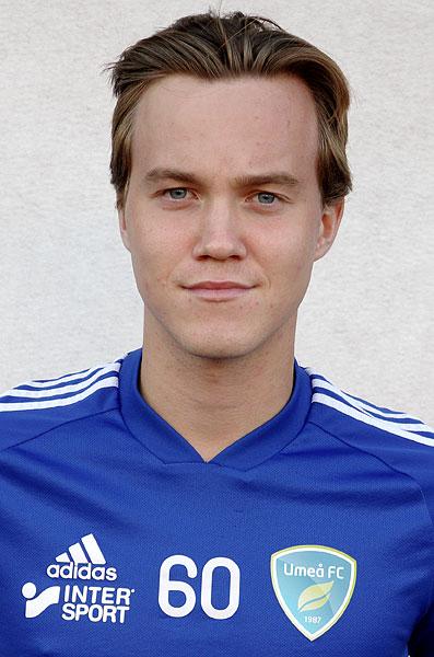 60. Adam Sandström