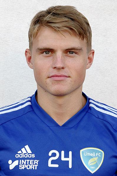 24. Albin Näslund
