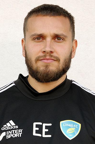 Edvin Erfanian