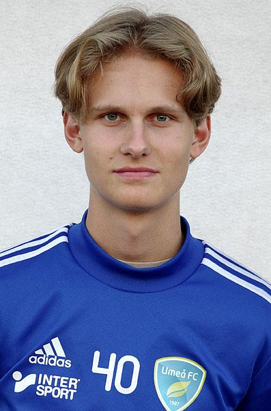 49. Elton Hedström