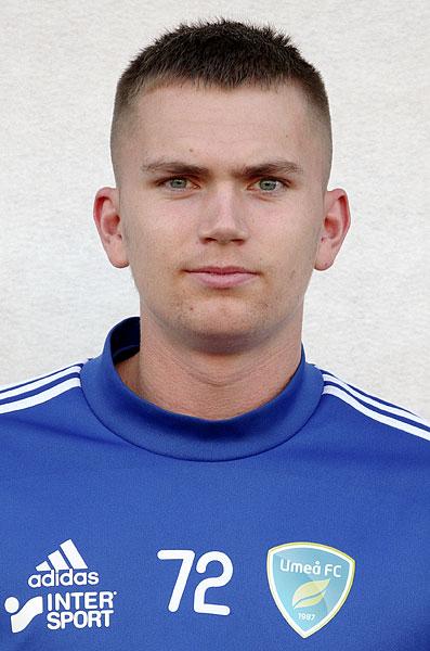 72. Hugo Enfors