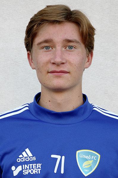 71. Jacob Berglund