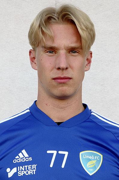 77. Jesper Lindbergh