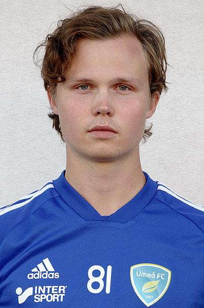 81. Jesper Lindgren Gysenius