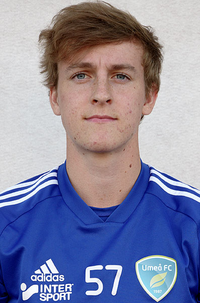 57. Joel Karlsson