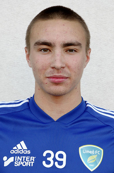 39. Ludwig Olofsson