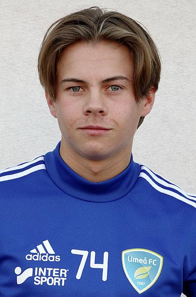 74. Lukas Karlsson