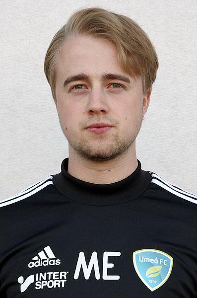 Marcus Eklund