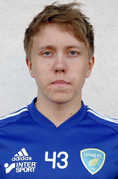 43. Mattias Nilsson