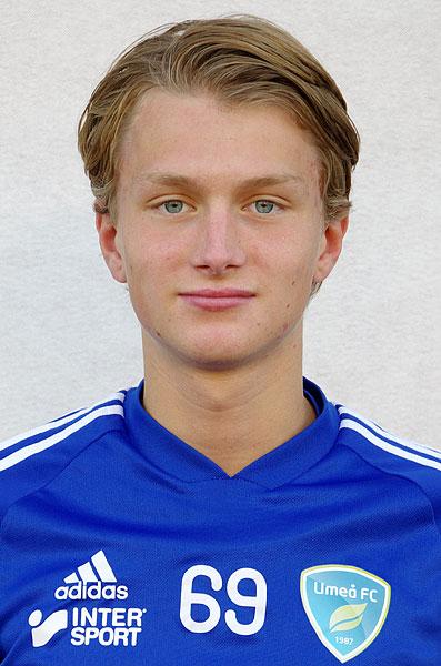 69. Olle Sandqvist