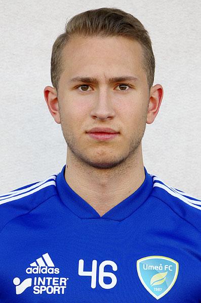 46. Victor Öberg