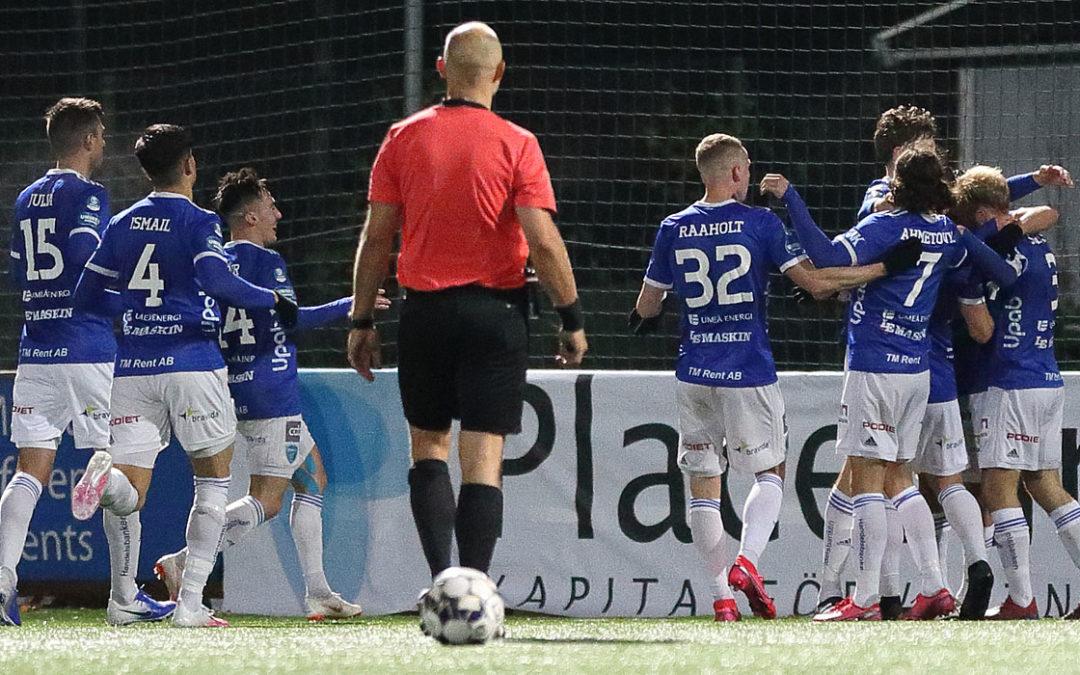 Vinnarna i Umeå FC:s Hemmaklubb-tävling