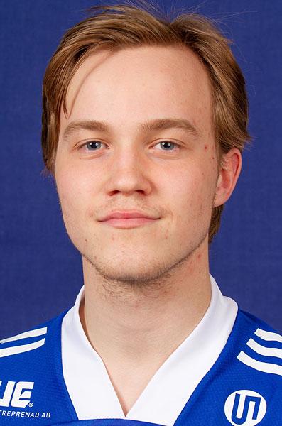 25. Adam Sandström