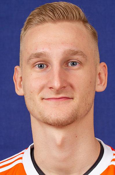 33. Albin Svensson