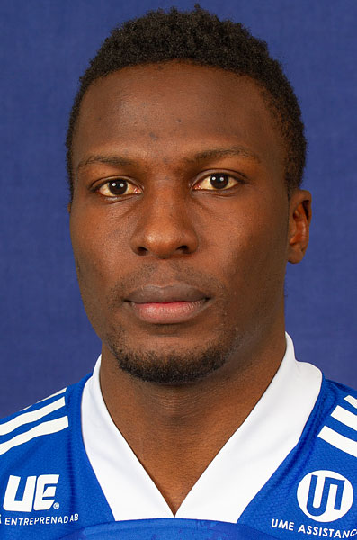 26. Alexis Bbakka