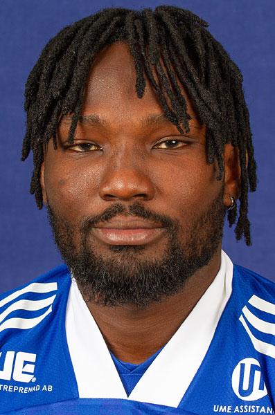 20. Emmanuel Yeboah
