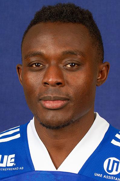 5. Gbenga Arokoyo